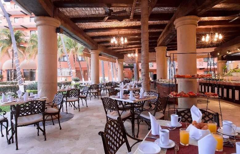Villa del Palmar Beach Resort & SPA - Restaurant - 21