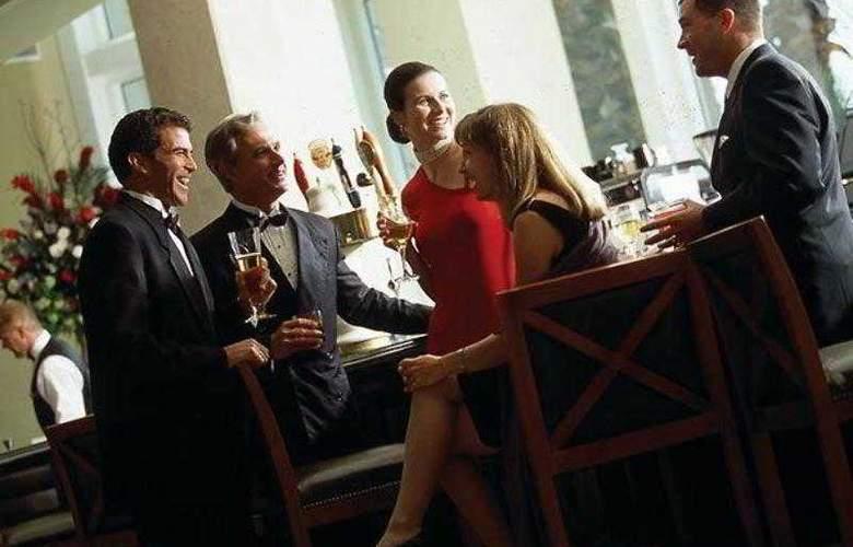 Tampa Marriott Waterside Hotel & Marina - Hotel - 3