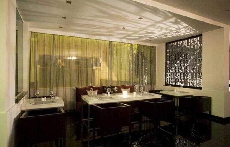 L´Hotel Eden - Restaurant - 9