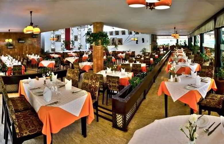Boulevard - Restaurant - 14