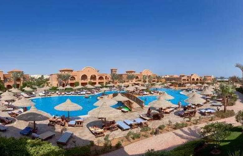Charmillion Gardens Aqua Park - Hotel - 0