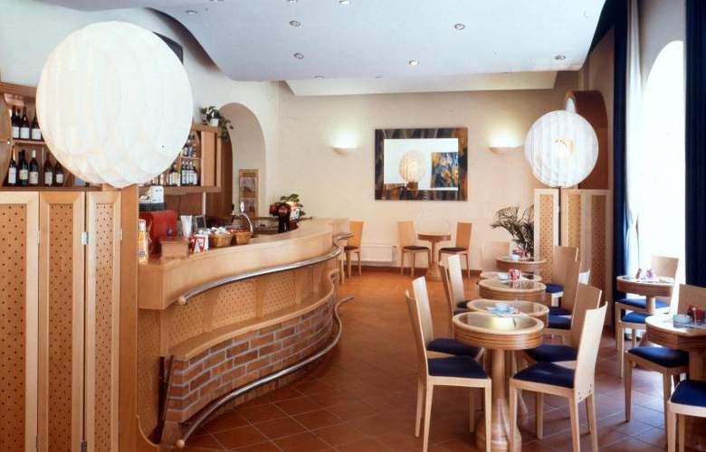 Tosca - Restaurant - 18