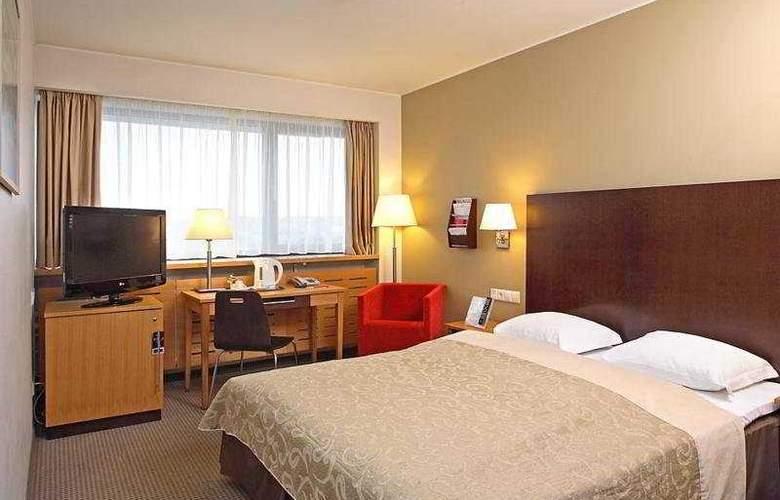 Radisson Blu Hotel Lietuva - Room - 4