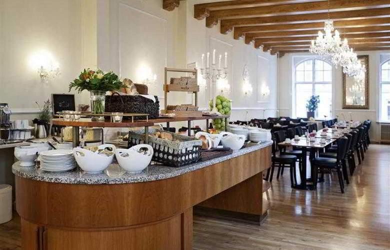 BEST WESTERN Hotel Hebron - Hotel - 19