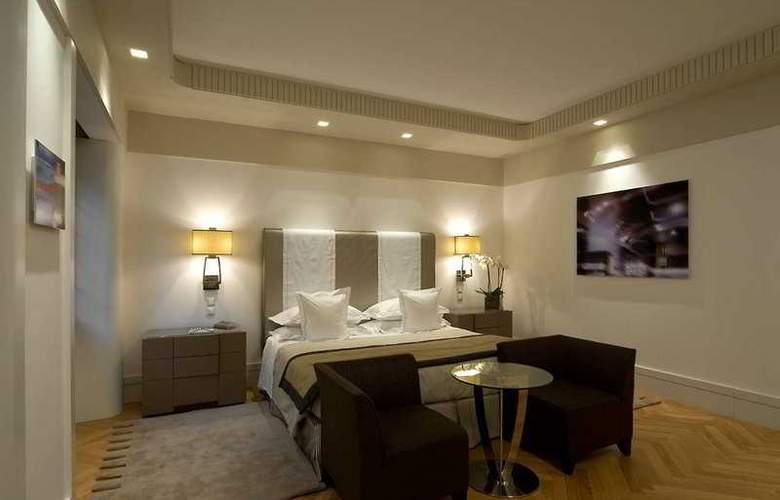 Bentley - Room - 4