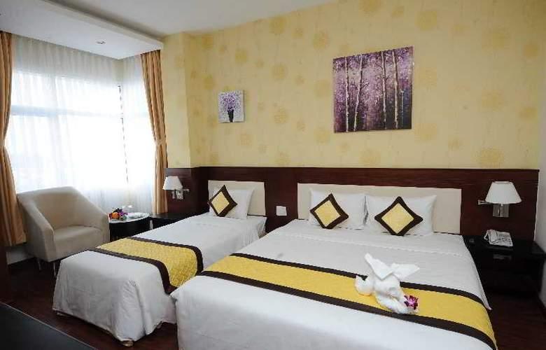 Liberty Hotel Saigon South - Room - 13