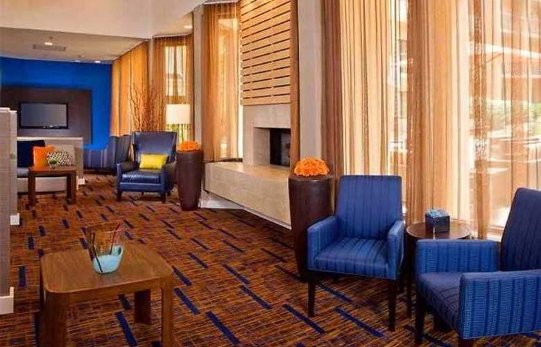 Courtyard Charlotte SouthPark - Hotel - 12