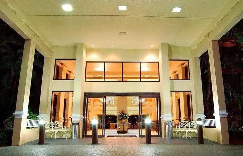 The Godfrey Hotel & Cabanas Tampa - Hotel - 11
