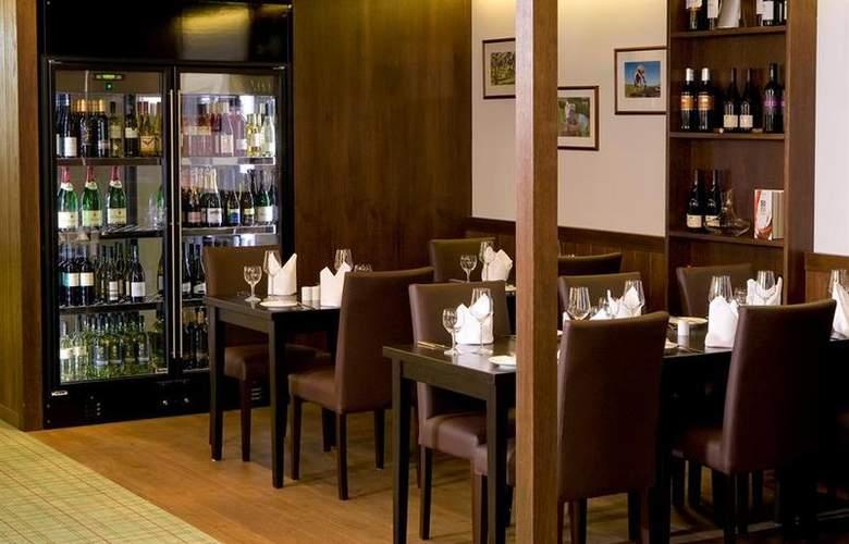 Mercure MOA Berlin - Restaurant - 38