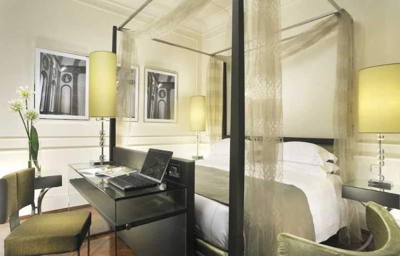 Brunelleschi - Room - 1