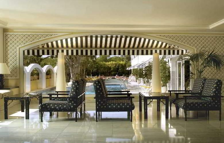 Augusta Club Hotel & Spa - Terrace - 32