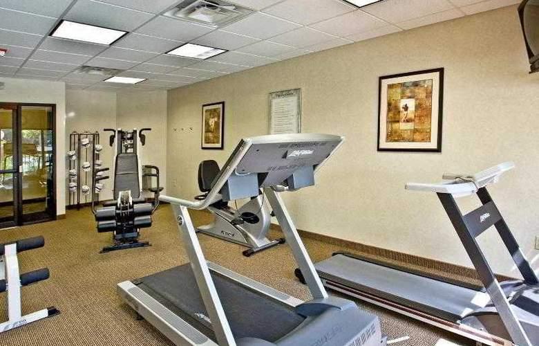 Holiday Inn Express Brandon Tampa - Sport - 23