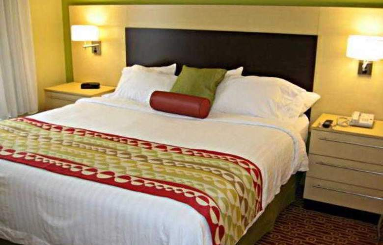 TownePlace Suites Rochester - Hotel - 14