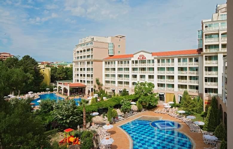 Alba - Hotel - 0