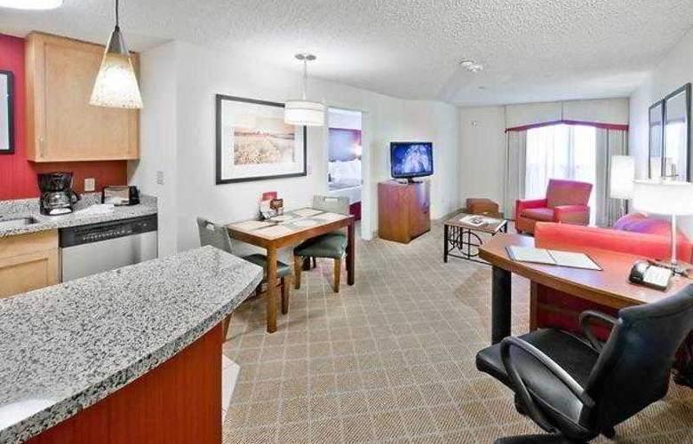 Residence Inn Oklahoma City Downtown/Bricktown - Hotel - 7
