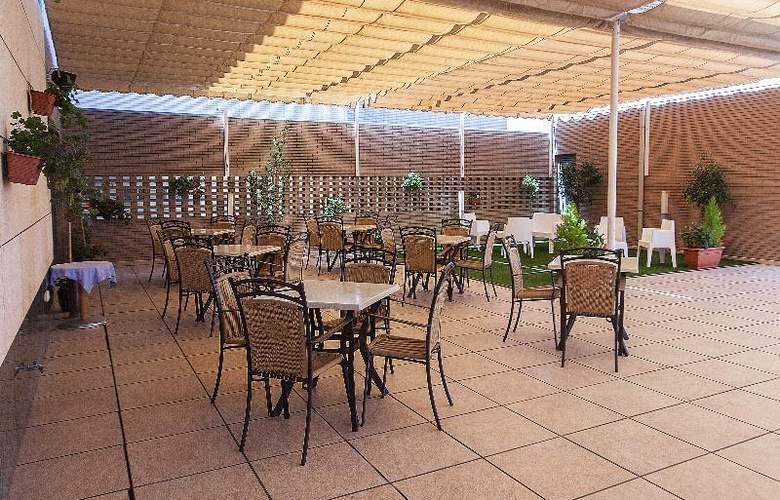 Sercotel Gran Fama - Terrace - 45