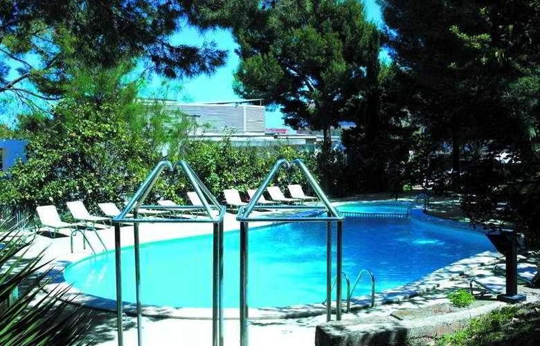 NH Ciutat De Mallorca - Pool - 3
