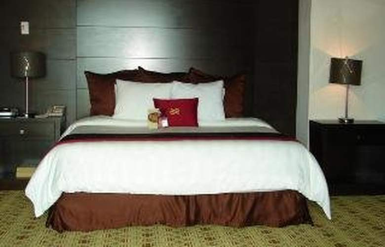 Crowne Plaza Queretaro - Room - 6