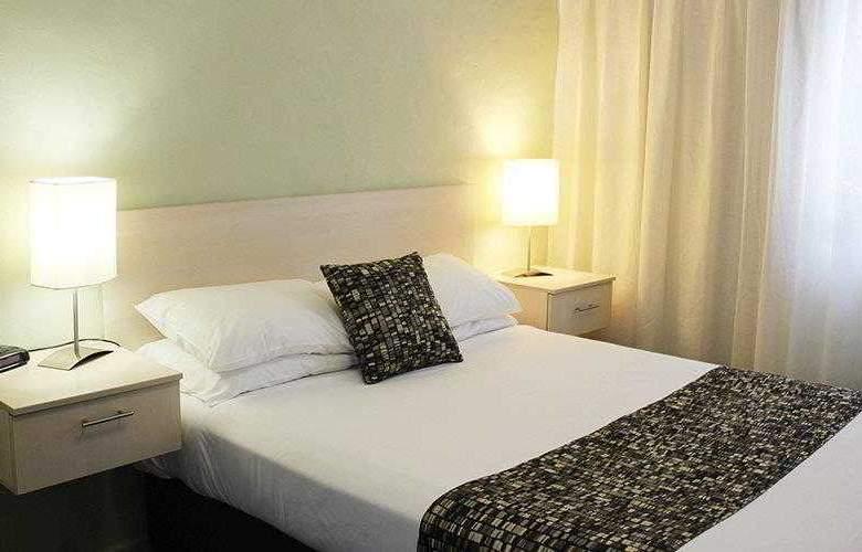 Best Western Ipswich Heritage Motor Inn - Hotel - 1