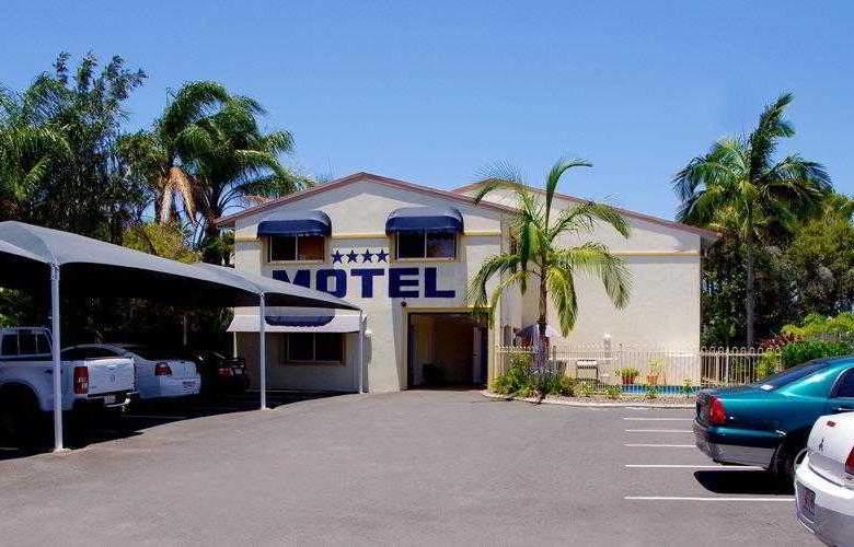 BEST WESTERN Kimba Lodge Motel - Hotel - 0