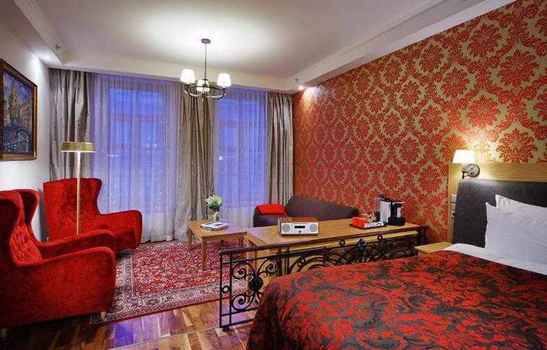 Solo Sokos Vasilievsky - Room - 0
