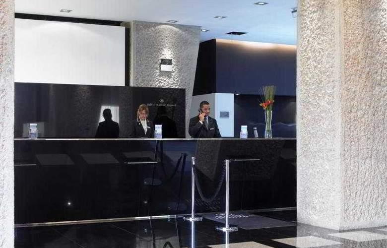Hilton Madrid Aeropuerto - Hotel - 7