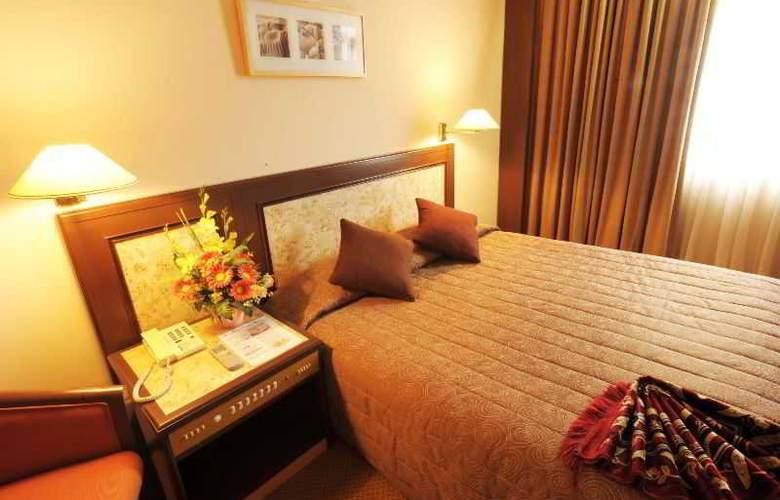 Hotel Selesa Pasir Gudang - Room - 2