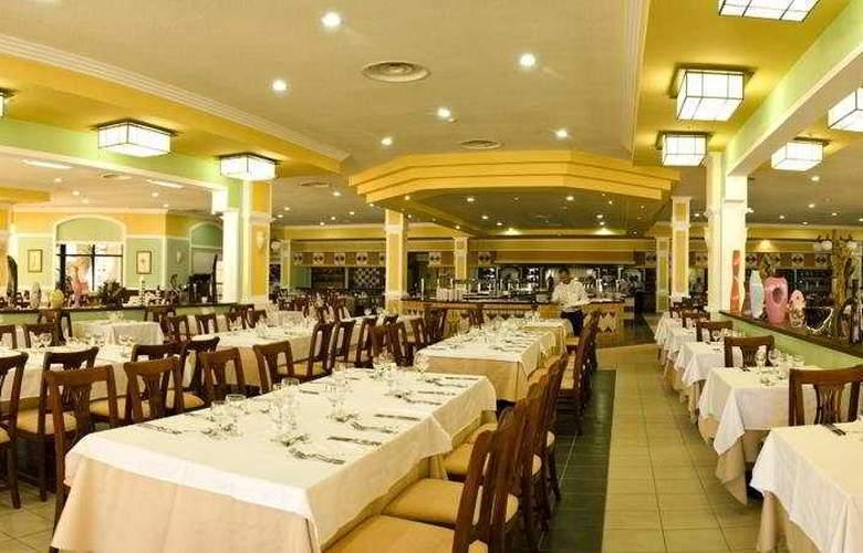 Iberostar Laguna Azul - Restaurant - 7
