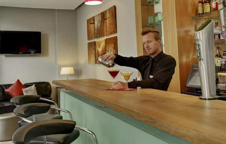 ibis Styles London Gloucester Road - Bar - 38