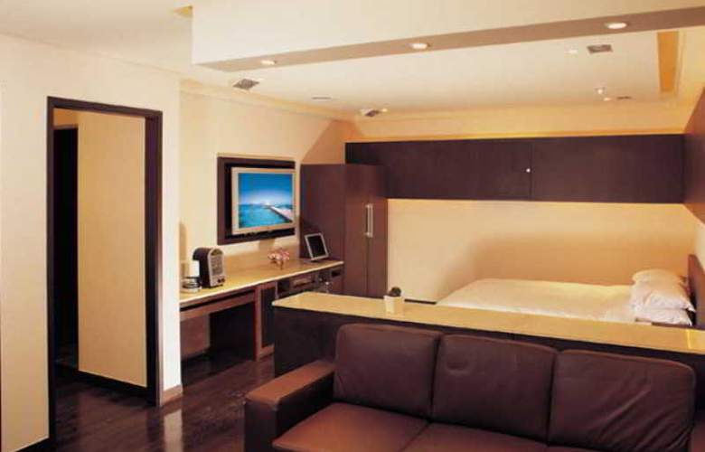 Joa Tourist Hotel - Room - 11
