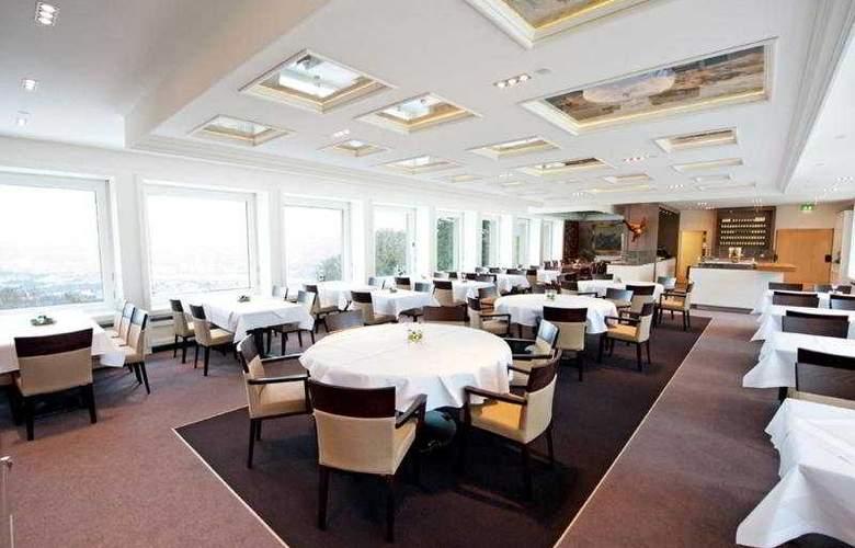 Jakobsberg Hotel- & Golfresort - Restaurant - 6