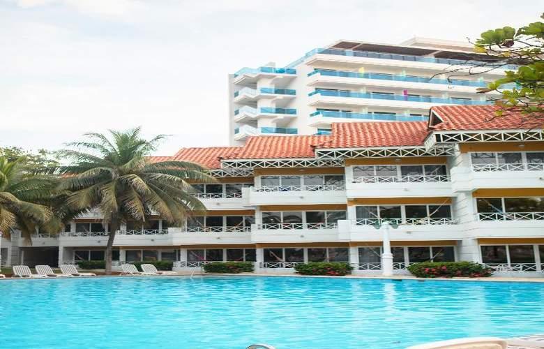 Las Americas Casa de Playa - Pool - 4