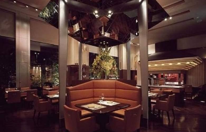 Hotel Niwa Tokyo - Restaurant - 20