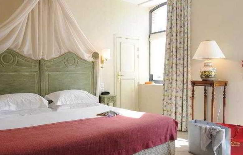 Chateau Du Breuil - Room - 5