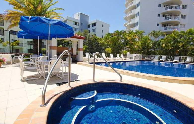 Surf Parade Resort - Pool - 6