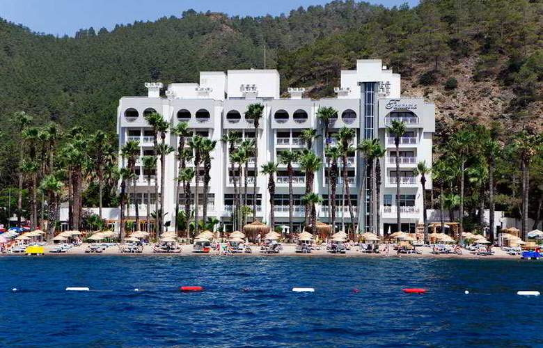 Fantasia Hotel Marmaris - Hotel - 10