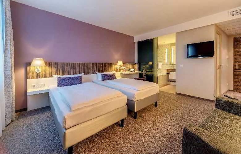 Acom Hotel Nürnberg - Room - 14