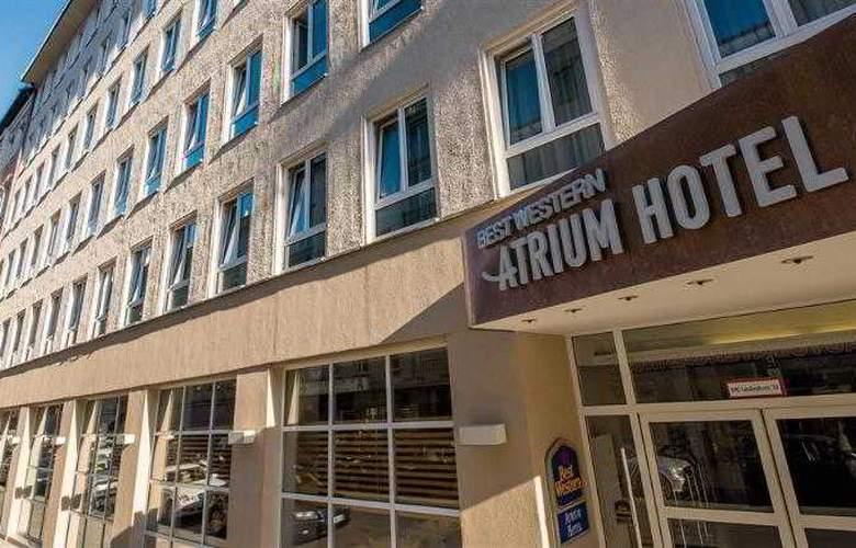 Best Western Atrium - Hotel - 12