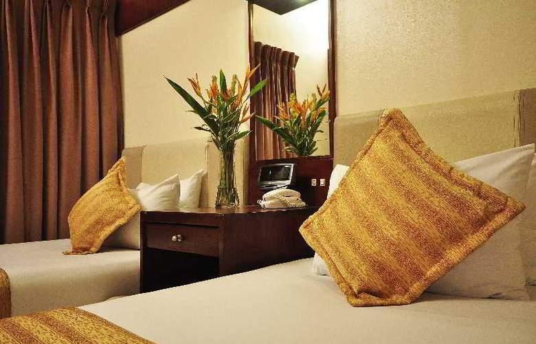 Hostel 1632 - Room - 12