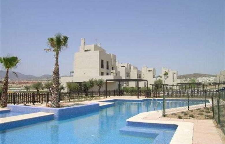 Corvera Golf & Country Club - Pool - 8