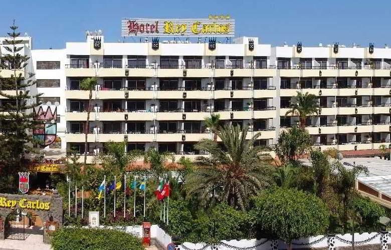 Rey Carlos - Hotel - 7