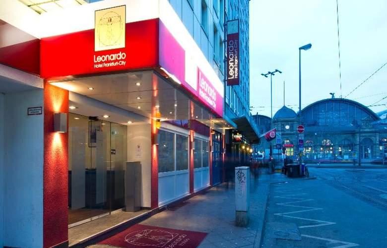 Leonardo Hotel Frankfurt City Center - Hotel - 9