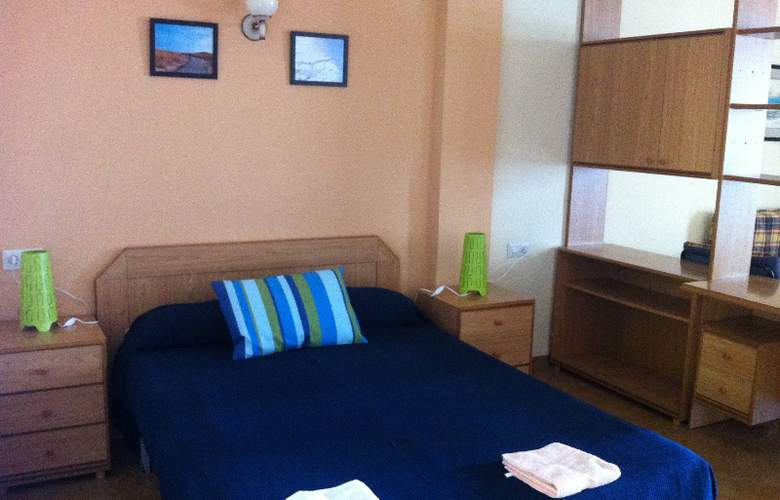 Acuario - Room - 11