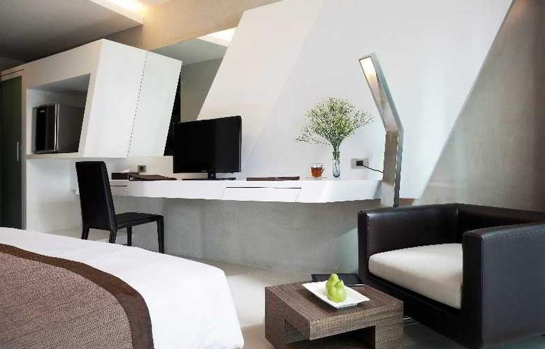 Nine Forty One Hotel (941 Hotel) - Room - 28