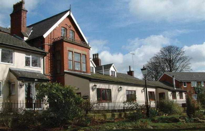 Best Western Bolholt Country Park - Hotel - 25