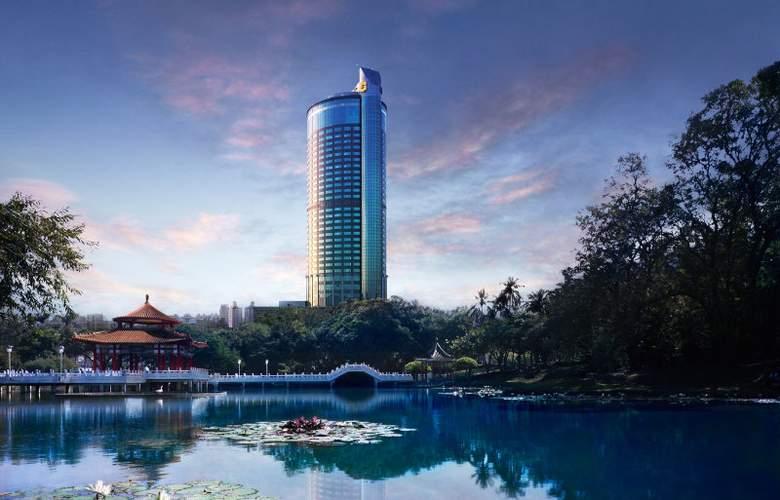 Shangri-La´s Far Eastern Plaza Hotel Tainan - Hotel - 5