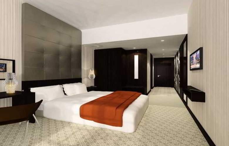 Santa Justa Lisboa - Room - 3