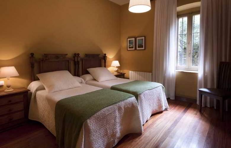 Arcea Hotel Villa Miramar - Room - 0