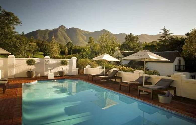De Kloof Luxury Estate Hotel - Pool - 6