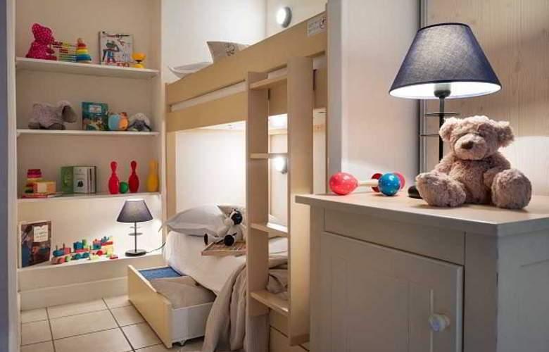 Residence Pierre & Vacances Heliotel Marine - Room - 10